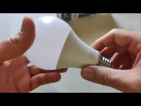Banggood E27 5W 7W 9W 12W 15W Non-dimmable No Flicker LED Globe Light Bulb AC85-265V
