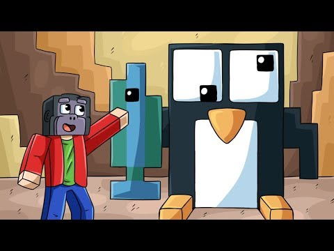 NEJHEZČÍ TUČŇÁK! (Minecraft Build Battle)