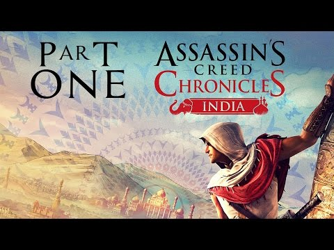 Gameplay de Assassin's Creed Chronicles Trilogy