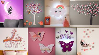 10+ Amazing Girl's Room Decor Ideas For Teenagers | DiY Room Decor Projects