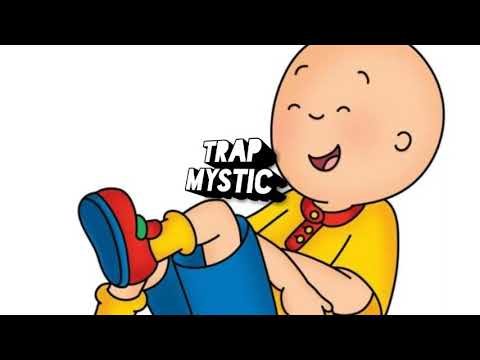 Video Caillou - Theme Song (trap Remix) Berita Viral - TERATAS