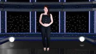 Sims 3 Machinima - Церемония премии Vasser 2014