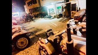 Бюджетные тракторы на 40лс Полноприводные от ДТЗ/Новогодние скидки !!! Поздравления с праздниками!