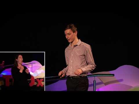 When generations suck! | George Sabonadiere | TEDxDunedin