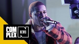 ASAP Ferg Producer Says He Was Initially Paid $500 for 'Shabba'