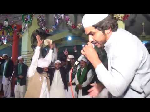 Nabi Ay Asra Kul Jahan Da Qasida at Darbar e Chishtia