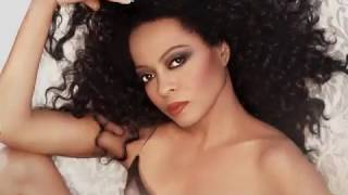 Diana Ross - I´m Coming Out/Upside Down (2018 Eric Kupper Mix) [Fan video]