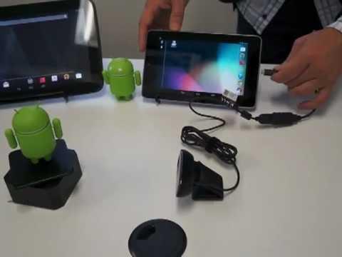 Video of USB Camera Standard