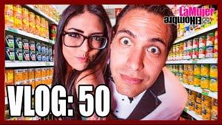 VLOG 50: TAG DEL SUPERMERCADO