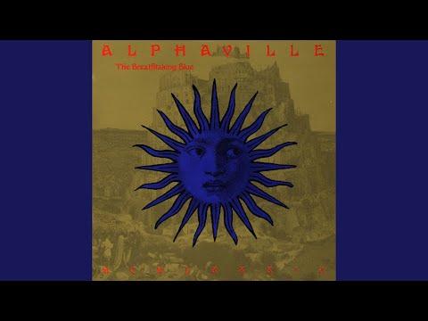 Summer Rain Lyrics – Alphaville