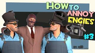 TF2: How To Annoy Engies #3 [F2P/GIBUS/FUN]