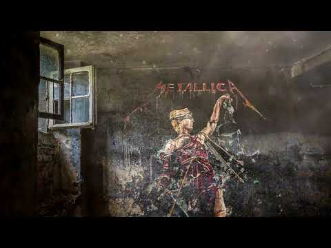 Metallica - Dyers Eve (Remixed and Remastered)