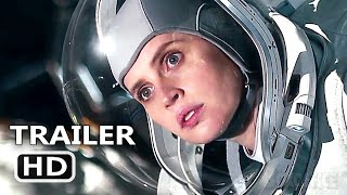 THE MIDNIGHT SKY Trailer (2020) Felicity Jones, George Clooney Movie by Inspiring Cinema