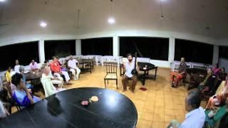 Evening with Music 3 (Lena Hue So feat. Vipul Rikhi)