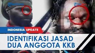 Dipastikan Tewas dalam Kontak Senjata dengan Aparat di Ilaga, Jasad Lesmin Waker Tak Ditemukan