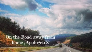ApologetiX  On the Road, Away from Home