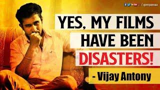 Vijay Antony roasts Vj Abishek | Open Pannaa