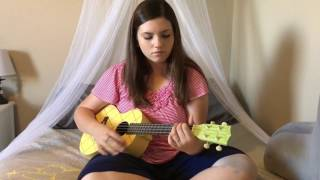 Mandy Harvey Try (Cover)