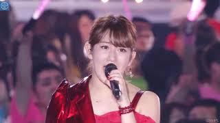℃-uteハロー!プロジェクト全員歌唱ToTomorrowatひなフェス201720170325-26