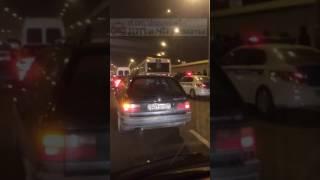 ДТП Алматы, Жібек жолы