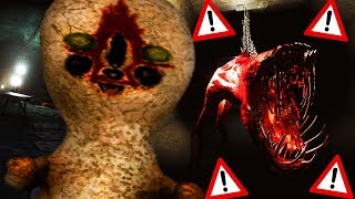 ᐈ THE SCARIEST SCP YET   (Seriously Creepy) || SCP