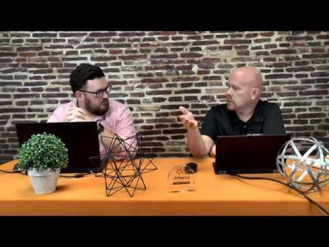 API Proxy Tech Talk