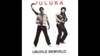Johnny Clegg & Juluka - Umgane Wami