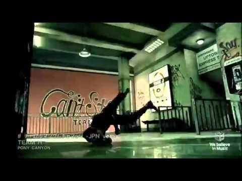 TEAM H (Jang Geun Suk & Big Brother) - CAN'T STOP (チャムルマンクムチャマッソ) FULL MV
