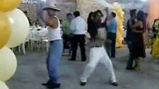 Mexican Wedding Crashers-VERY FUNNY