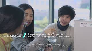 Project PR Video for Climate Change Response Technology 이미지