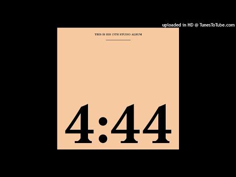 Jay-Z - Family Feud Instrumental