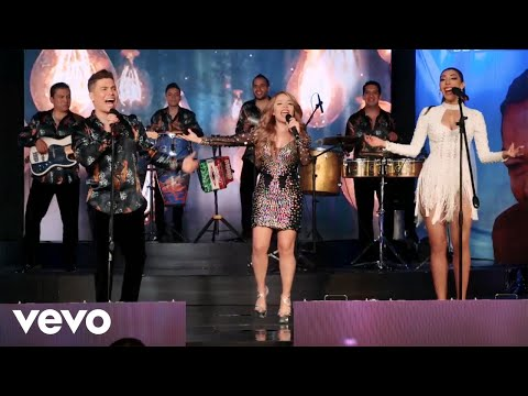 Sonora Dinamita - Yo Me Llamo Cumbia ft. Sandra Itzel