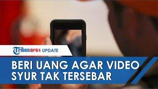 Seorang PNS Transfer Rp100 Juta agar Video Syurnya Tak Tersebar, Pelaku Minta Lagi Rp200 Juta