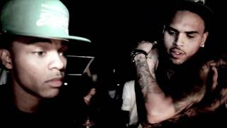 """Bow Wow"" Feat Chris Brown ""Making Of Aint Thinking About You"""