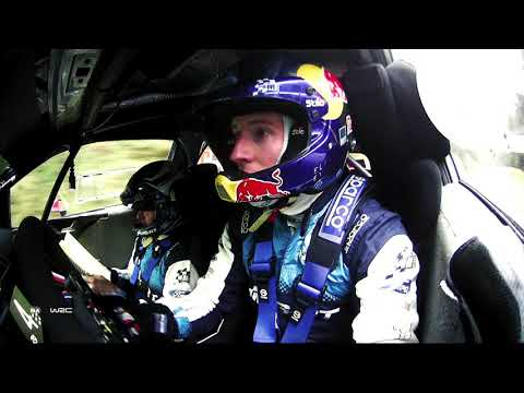 WRC - Wales Rally 2019 / M-Sport Ford WRT: SATURDAY Highlights