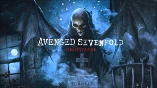 Avenged Sevenfold - Natural Born Killer [HQ]