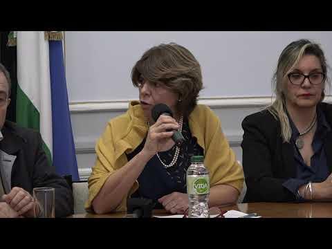 Mabel Dell'Orfano, PREVENCION DE ADICCIONES