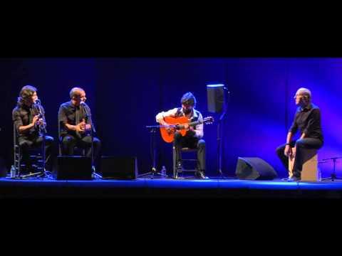 Bienal de Flamenco de Sevilla 2014