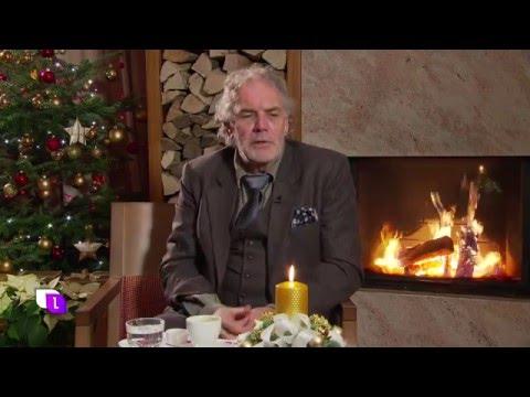 ORF Heute Leben - Christian Kohlund im Larimar im Dezember 2015