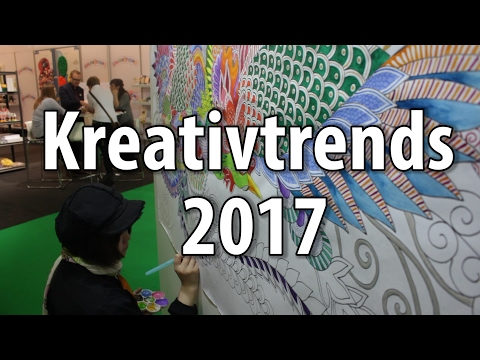 download youtube mp3 kreativtrends und bastel trends 2017 2018 von der creativeworld 2017 in. Black Bedroom Furniture Sets. Home Design Ideas
