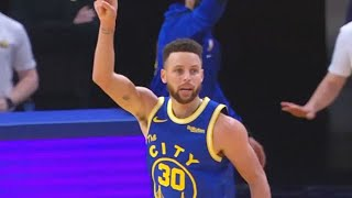 Stephen Curry Takes Over & Destroys Entire Jazz! Warriors vs Jazz