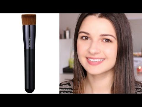 Future Solution Lx Total Radiance Foundation by Shiseido #10