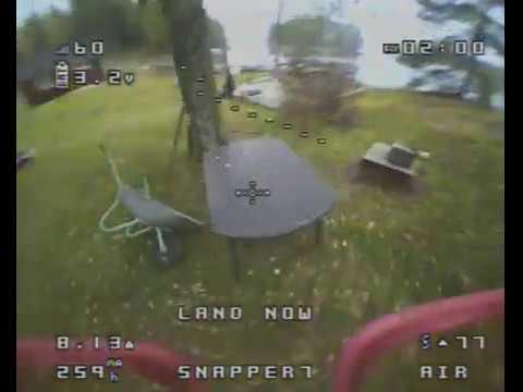 Snapper7 video - 68VTNfrI8j4