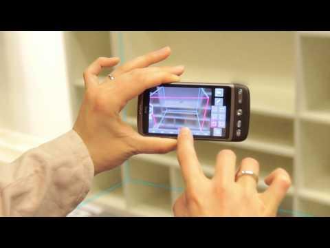 Video of Happy Measure 3D Ruler