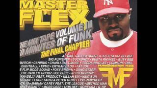 Funkmaster Flex Vol. III