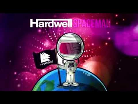 Hardwell - Spaceman (Carnage Festival Trap Remix) - BASS BOOSTED