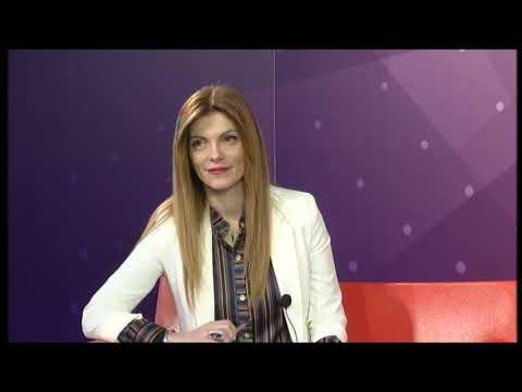 Prima di Tutto 24/05/2019 - Chiara Flaviani