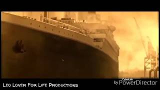 """Titanic - Darkness, Darkness (Theme song from James Cameron's """"Ghosts Of The Abyss"""")"""
