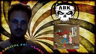 ABK Review †Dirty History†
