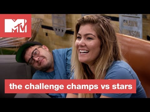 'Tori Is Here To Save The Champs' Official Sneak Peek | The Challenge: Champs vs. Stars | MTV